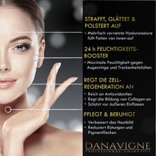 Laden Sie das Bild in den Galerie-Viewer, Hyaluron Lifting Cream (50ml)