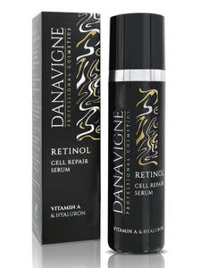 Retinol Cell Repair Serum (50ml)