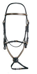 clincher Mexican bridle Pariani arkaequipe.com