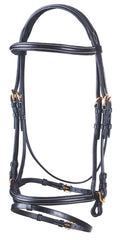 stitched bridle full view arkaequipe.com