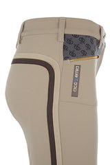 Accademia Italiana Bold Limited Grip Breeches