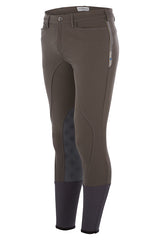 Accademia Italiana Mens Prestige Limited Grip Breeches