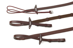 Rubber reins (for High Line and Meredith)