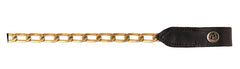 Browband oval chain pariani arkaequipe.com