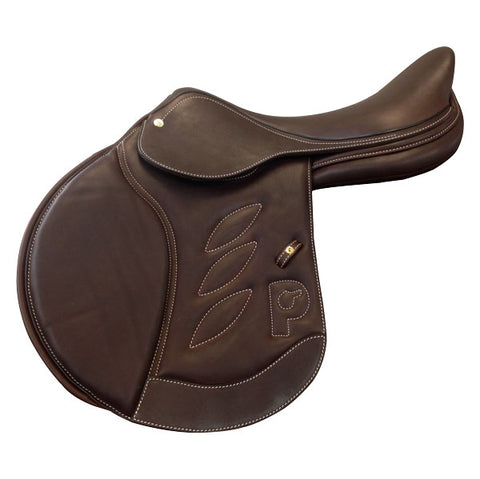 Brecciaroli Custom Eventing Saddle