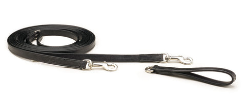 Pariani Leather Draw Reins