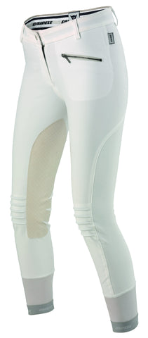 Dainese Molvedo Pant Ladies (Winter version) - Only 1 pair left, white, size 40