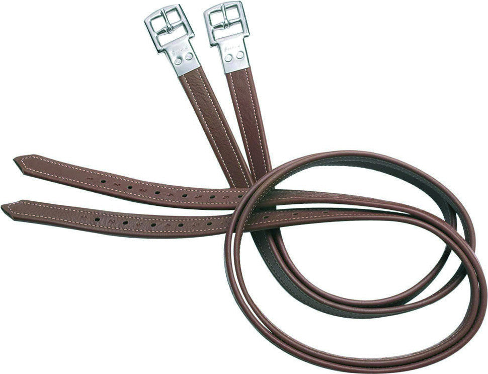tobacco a17 non stretch stirrup leathers arkaequipe.com