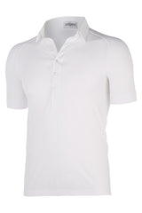 Accademia Italiana Mens Short Sleeved Competition Shirt