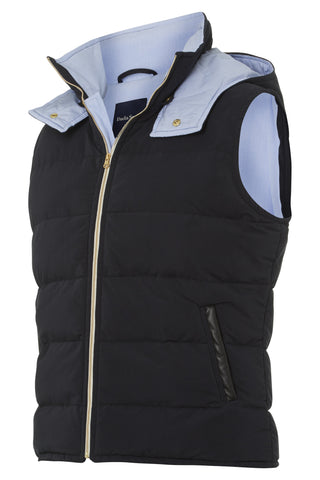 Dada Sport Baloubet Mens Body Warmer
