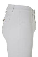 Dada Sport Carlo Mens Breeches White side view