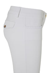 Dada Sport Corradina Breeches White side view