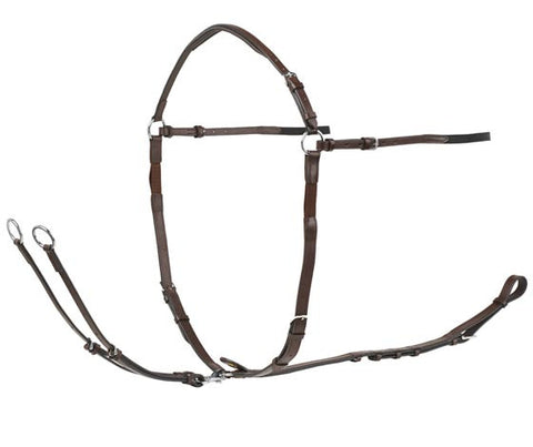 Prestige Special Breastplate with Martingale attachment