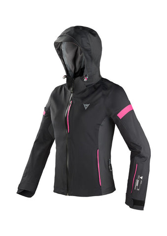 Dainese X-Flight D-Dry Ladies Jacket E1