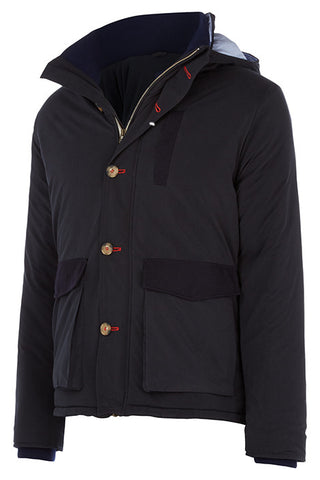 Dada Sport Mens Power Play Winter Parka. Get 50% off