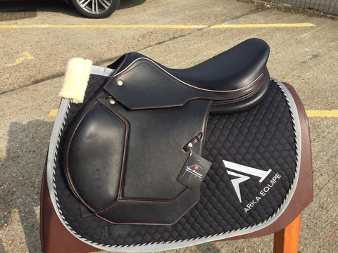 Lamborghini Classic Saddle - Ex Display. 60% off
