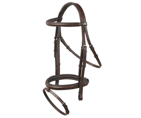 Prestige Positano Evolution Bridle