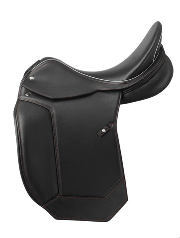 Lamborghini Dressage Saddle - Ex Display