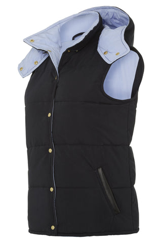 Dada Sport Sassicaia Body Warmer.  Only one left - size L
