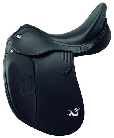 Prestige X-Doge Saddle