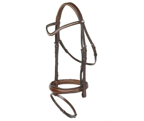 Prestige Amalfi NEW Evolution Bridle