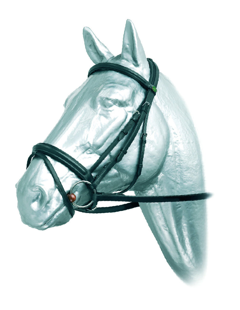 e38 prestige triple raised bridle arkaequipe.com