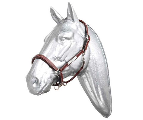 Prestige Leather Headcollar
