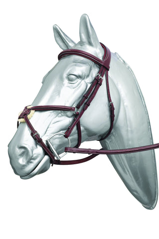 Prestige Cross Bridle