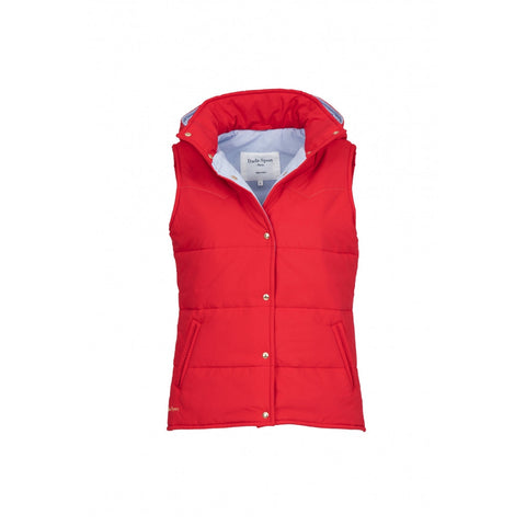 Dada Sport Sassicaia Body Warmer NEW