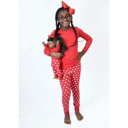 PRE-ORDER - Christmas CHILDREN'S PAJAMAS