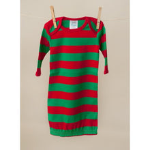 Load image into Gallery viewer, PRE-ORDER - Christmas DAYGOWN PAJAMAS