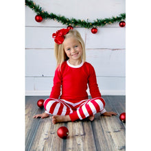 Load image into Gallery viewer, PRE-ORDER - Christmas CHILDREN'S PAJAMAS