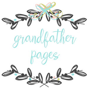 Add On Page - My Grandfather