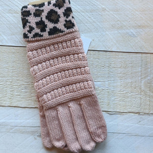 C.C Gloves and Mittens