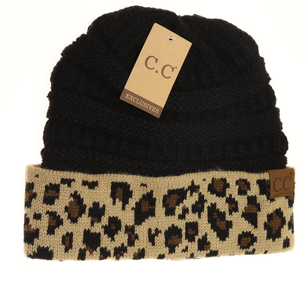 C.C Beanies Traditional