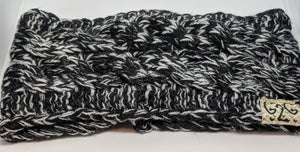 G2G Headbands: Flecked/Striped