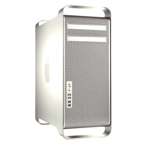 Mac Pro Memory for Models 4.1 and 5.1 Quad-Core