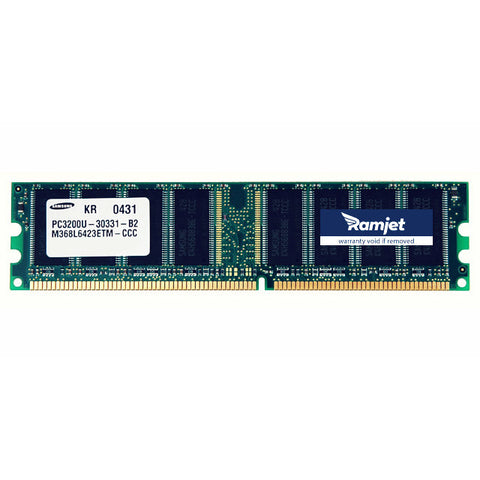 Ramjet.comMac Mini Memory for Model PowerMac10.1 and PowerMac 10.2