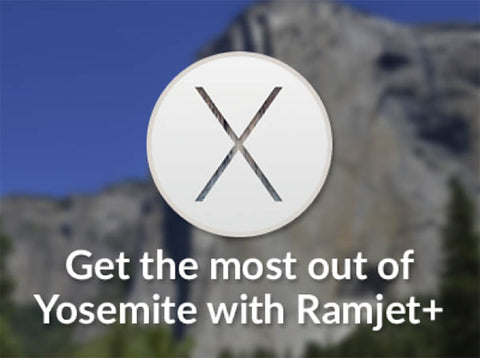 mac memory upgrade for ramjet plus