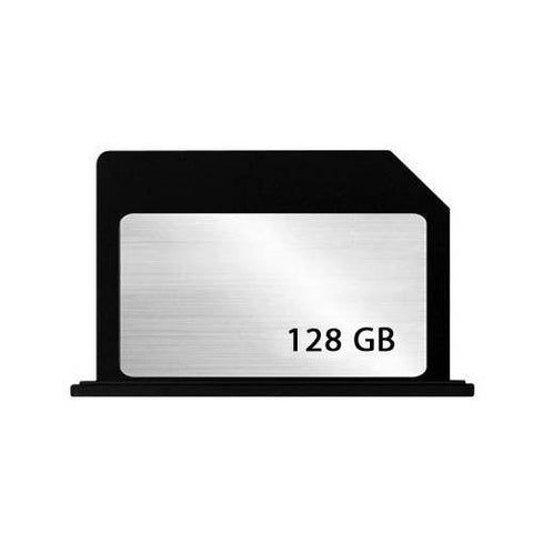 Flash-storage-card - 128GB Flash Storage Card For 13-inch MacBook Pro Retina (Late 2012 - Early 2015)