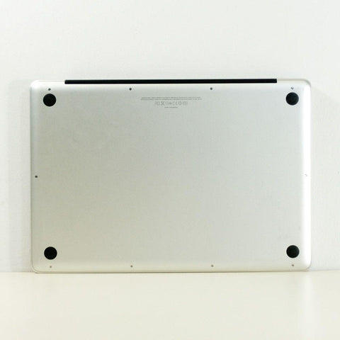 Used-macs - 15-inch MacBook Pro 8,2 - MC723LL/A (Upgraded) SN# C02F4C1ZDF8V