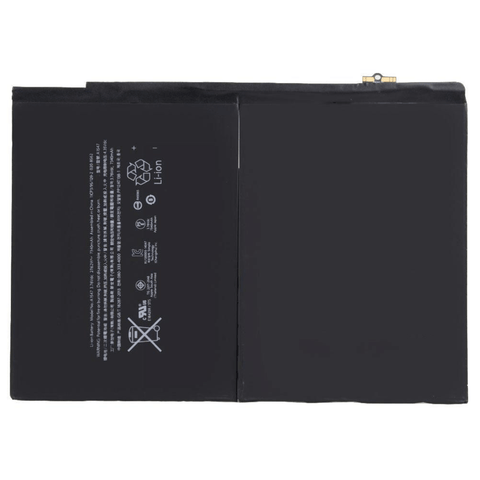 Iphone-accessory - Replacement Battery For IPad Air 2 Model A1547 (7340 MAh)