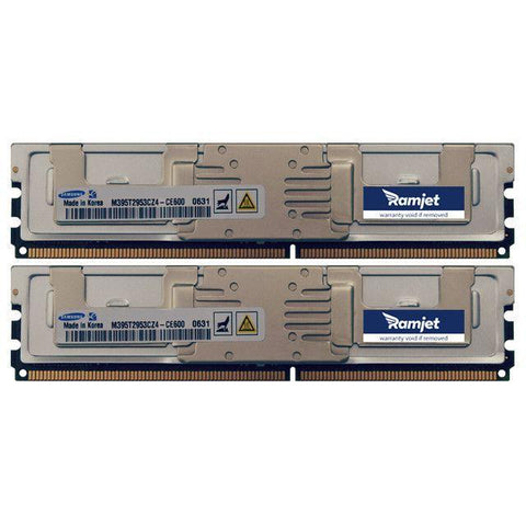 LEGACY DIMM - Xserve Memory For Model 2,1 (4GBx2)