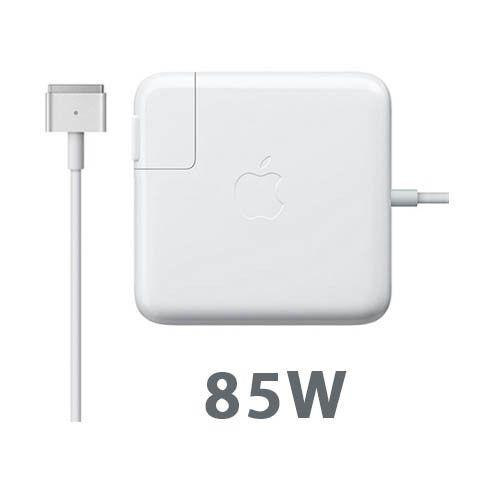 Charger - MagSafe2 85W Power Adapter For 15-in MacBook Pro Retina