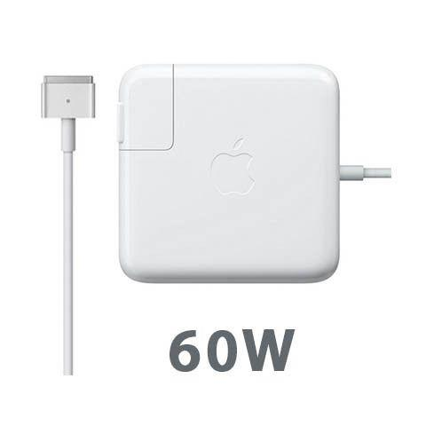 Charger - MagSafe2 60W Power Adapter For 13-in MacBook Pro Retina