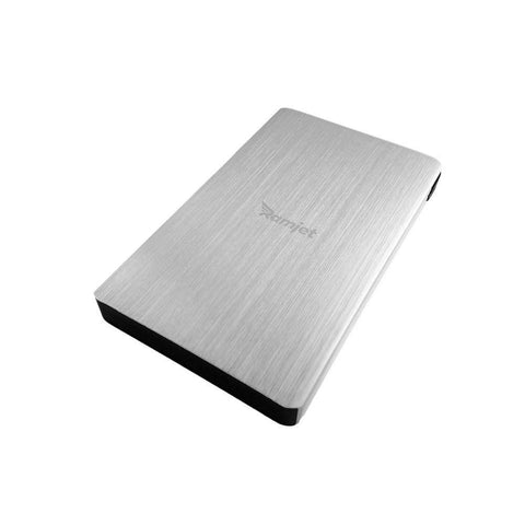 Accessories - Portable Hard Drive Enclosure For Macs - USB 3.0