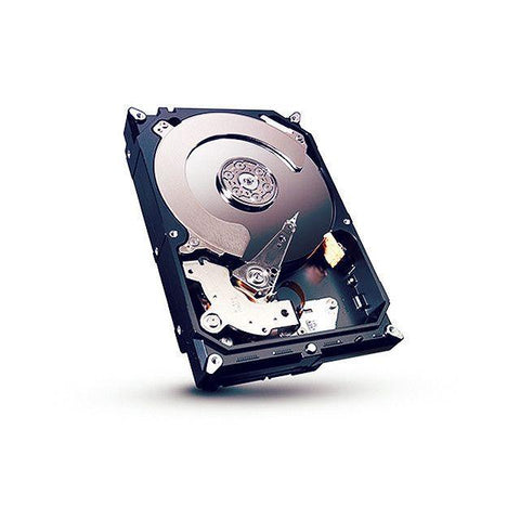 Drives-internal-desktop - 2TB Seagate 7200rpm Internal Desktop Hard Drive