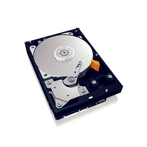 Drives-internal-desktop - 6TB Western Digital 7200 RPM Internal Hard Drive