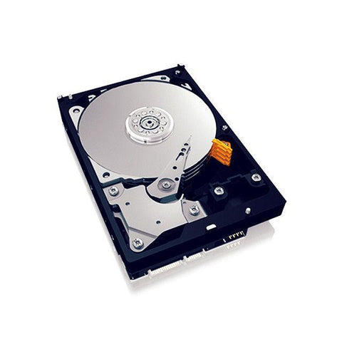 Drives-internal-desktop - 2TB Western Digital 7200 RPM Internal Desktop Hard Drive