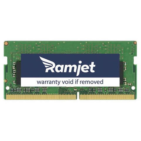 DDR4-2666-SODIMM - 8GB Mac Mini Memory For Late 2018 Model 8,1